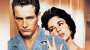 Cat on a Hot Tin Roof 1958 movie