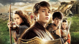 The Chronicles of Narnia: Prince Caspian 2008 movie