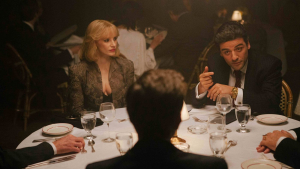 A Most Violent Year 2014 movie