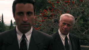 The Godfather: Part III 1990 movie