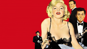 Some Like It Hot 1959 movie