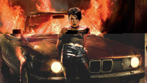 The Girl Who Played with Fire 2009 movie