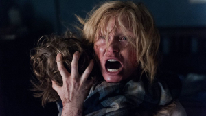 The Babadook 2014 movie