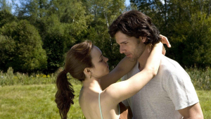 The Time Traveler's Wife 2009 movie