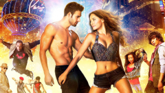 Step Up All In 2014 movie