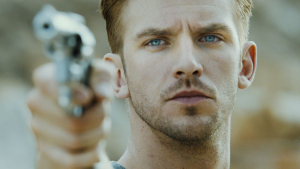 The Guest 2014 movie