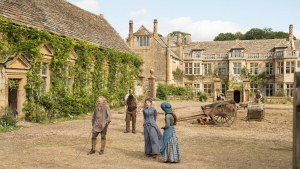 Far from the Madding Crowd 2015 movie