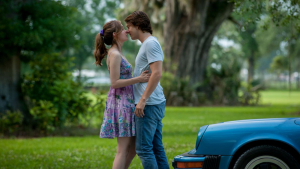The Best of Me 2014 movie