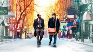 Reign Over Me 2007 movie