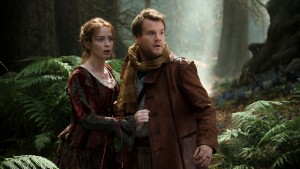 Into the Woods 2014 movie