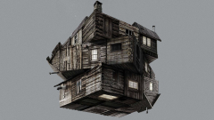 The Cabin in the Woods 2012 movie