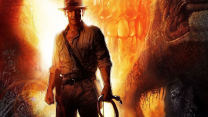 Indiana Jones and the Kingdom of the Crystal Skull 2008 movie