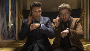 The Interview 2014 movie
