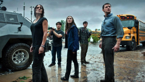 Into the Storm 2014 movie