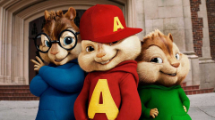 Alvin and the Chipmunks: The Squeakquel 2009 movie