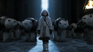 The Golden Compass 2007 movie