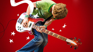 Scott Pilgrim vs. the World 2010 movie