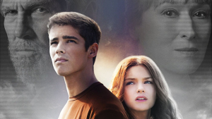The Giver 2014 movie