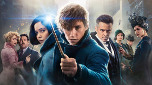 Fantastic Beasts and Where to Find Them 2016