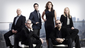 Law & Order: Special Victims Unit 2018