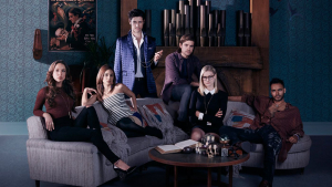 The Magicians 2019