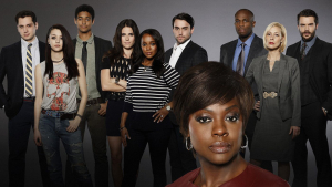 How to Get Away with Murder 2019