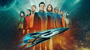 The Orville 2019