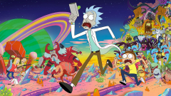 Rick and Morty 2017 tv