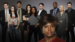 How to Get Away with Murder 2019 tv