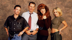 Married... with Children 1997 tv