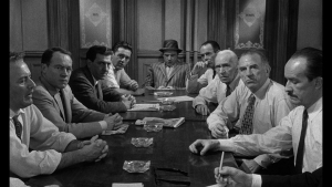 12 Angry Men 1957 movie