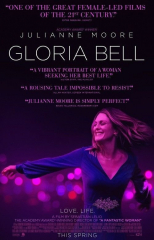 Gloria Bell Movie Julianne Moore Sebasti N Lelio Film