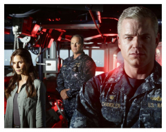 THE LAST SHIP Cast