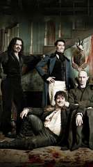 What We Do in the Shadows 2014 movie
