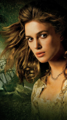 Pirates of the Caribbean: Dead Man's Chest 2006 movie