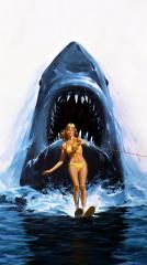 Jaws 2 1978 movie