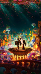 The Book of Life 2014 movie