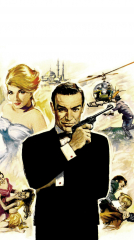 From Russia with Love 1963 movie