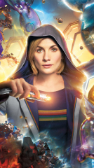 Doctor Who 2018 tv