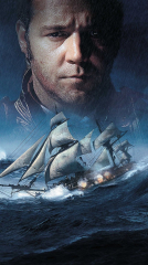 Master and Commander: The Far Side of the World 2003 movie
