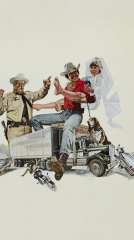 Smokey and the Bandit 1977 movie