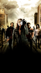 Diary of the Dead 2007 movie