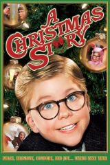 Christmas Story - One Sheet