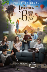 The Dangerous Book for Boys  Movie