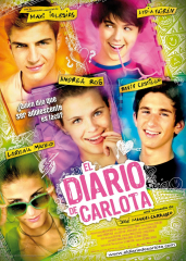 The Diary of Carlota (2010) Movie