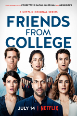 Friends from College  Movie