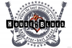 House of Blues - Where the Hear t Meets the Soul - Help Ever, Hurt Never