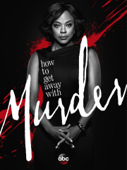 How to Get Away with Murder  Movie