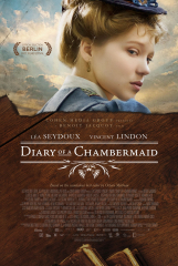 Diary of a Chambermaid (2015) Movie