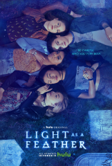 Light as a Feather  Movie